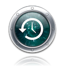 OS X Time Machine Icon