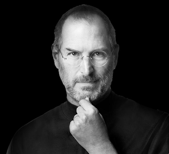 Steve Jobs Thinking