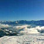 Skifahren Brigels 01