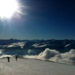 Skifahren Brigels 03