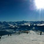 Skifahren Brigels 05