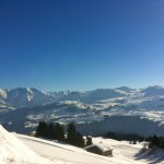 Skifahren Brigels 06