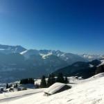 Skifahren Brigels 07