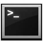 OS X Leopard Terminal Icon