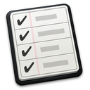 Reminders Application Icon