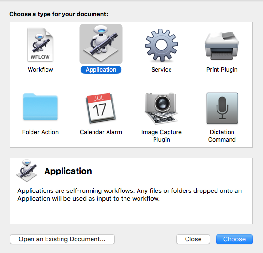 OS X: launcher for iOS Simulator and bypassing Xcode – Swiss Mac User 