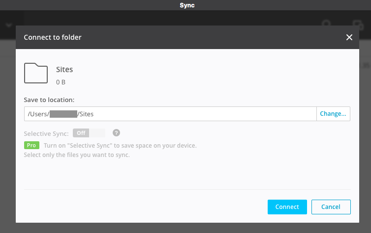 macOS: how-to sync MAMP across multiple devices – Swiss Mac User 