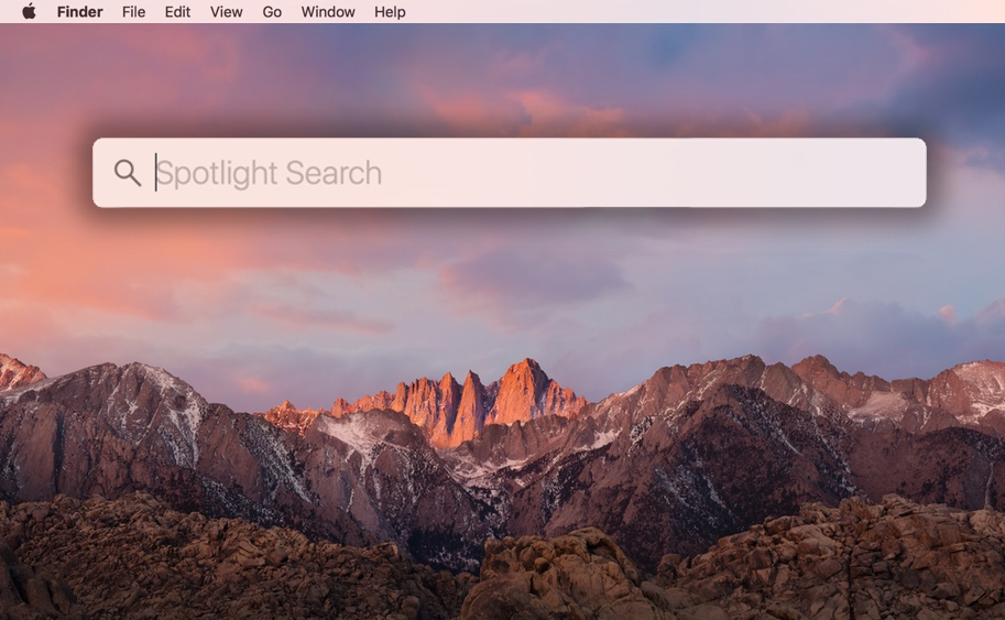 How-to reset the Spotlight window Position in macOS – Swiss Mac User 