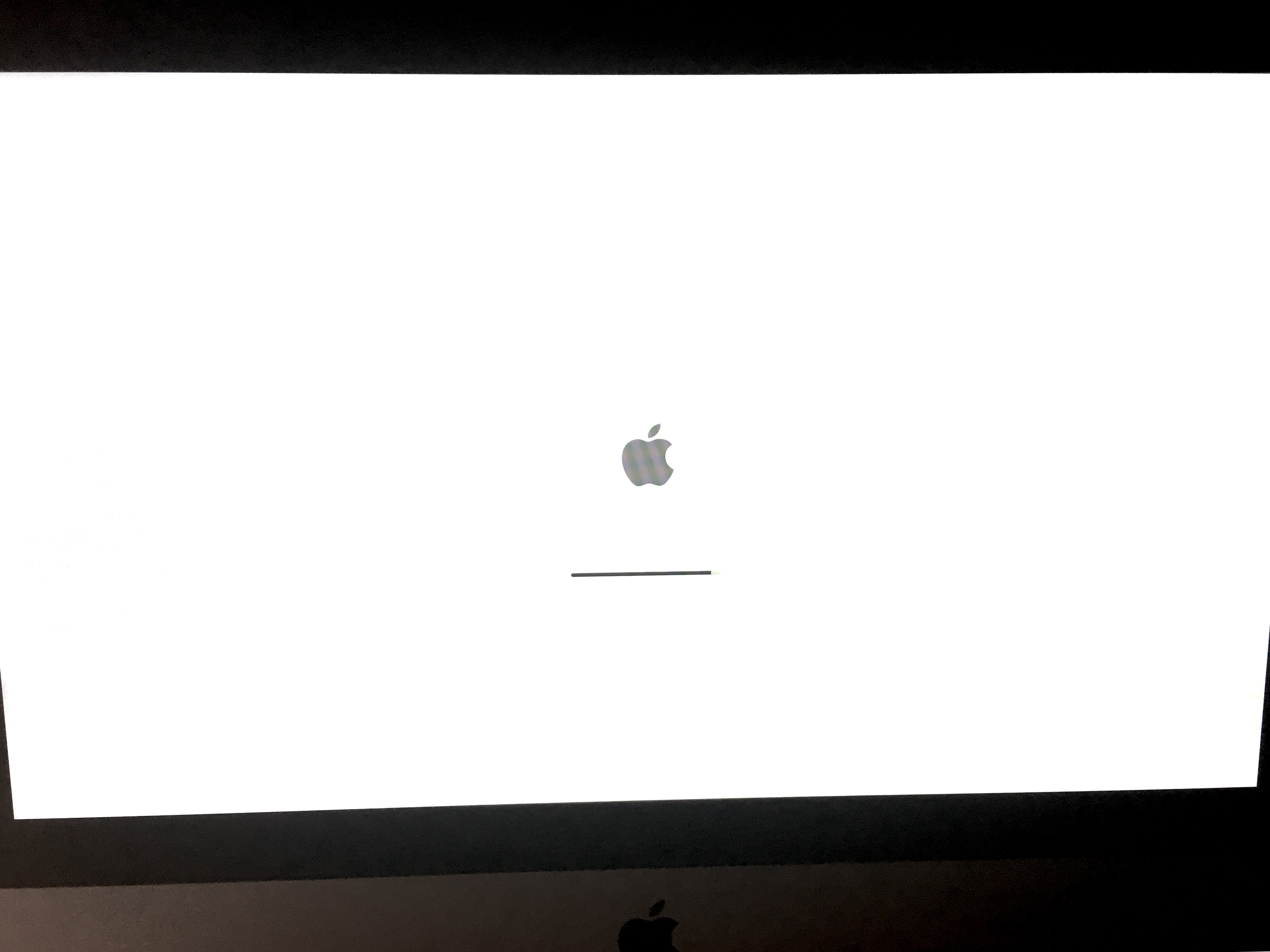 Overcome macOS High Sierra's Gray Screen of Death after OS