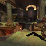 Quake 3 Arena - Sarge Wallpaper
