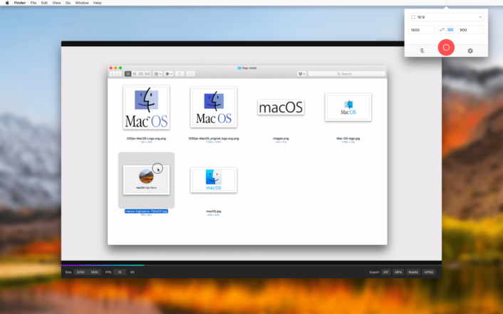 Kap Previews Mac Software For Mac