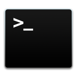 How to merge two folders in macOS using rsync in Terminal